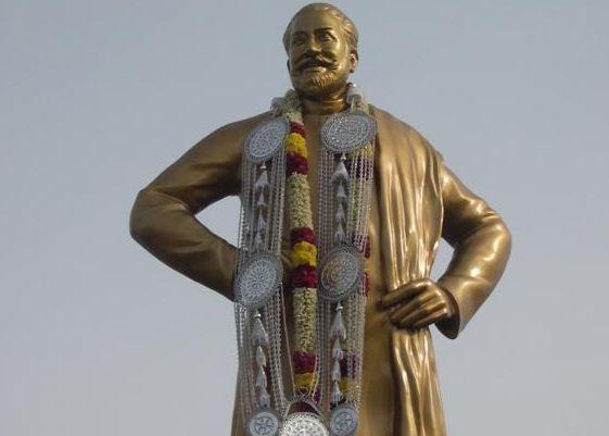 News Bits: #SivajiGanesan #SellurRaju #KamalHaasan Tamil News