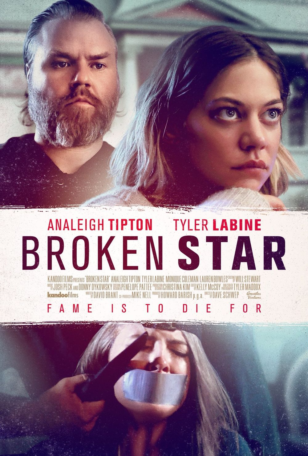 Broken Star Movie Review English Movie Review