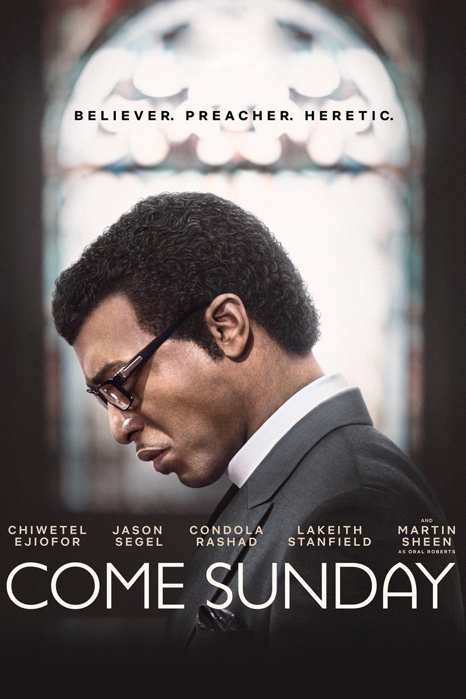 Come Sunday Movie Review English Movie Review