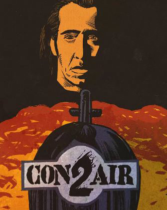 Con Air 2 Movie Review English Movie Review
