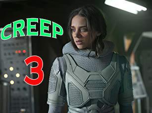 Creep 3 Movie Review English Movie Review