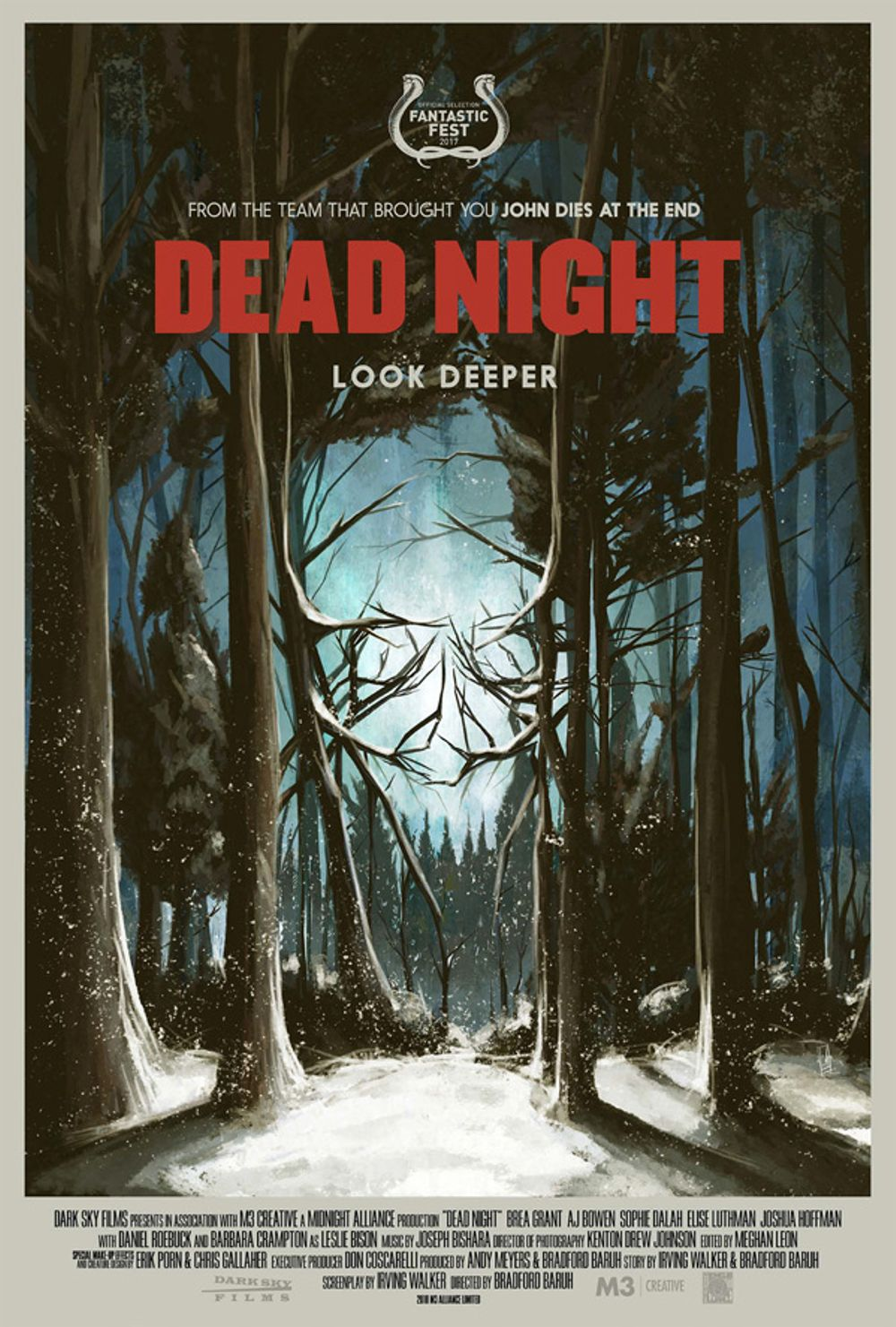 Dead Night Movie Review English Movie Review