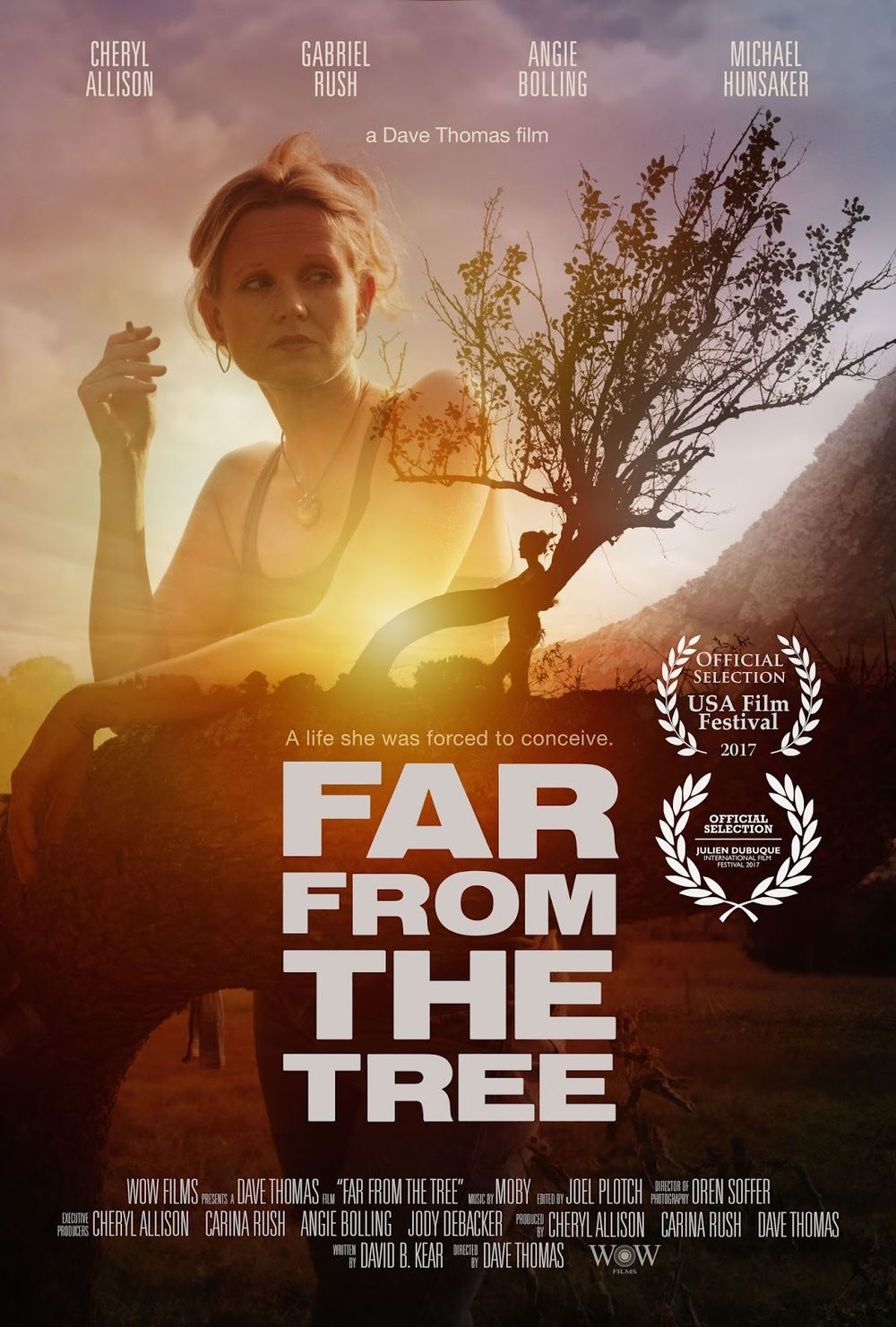 Far From The Tree Movie Reivew English Movie Review