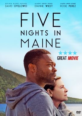 Five Nights In Maine Movie Review English Movie Review