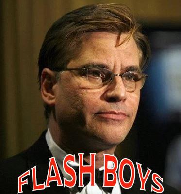 Flash Boys Movie Review English Movie Review