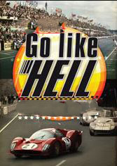 Go Like Hell Movie Review English Movie Review