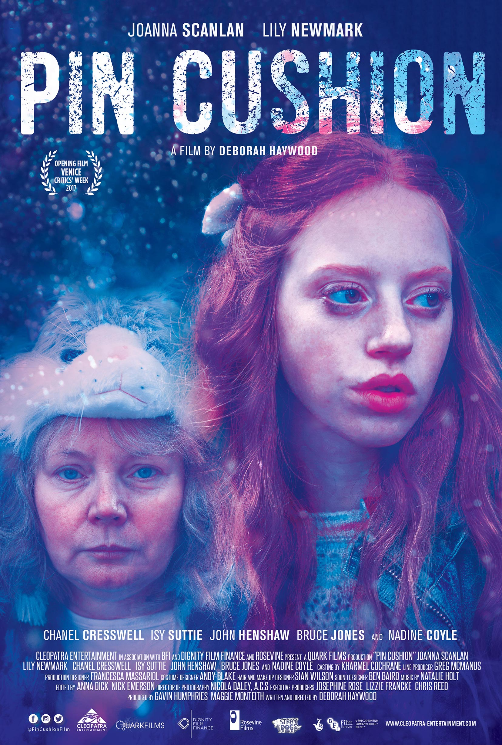 Pin Cushion Movie Review English Movie Review