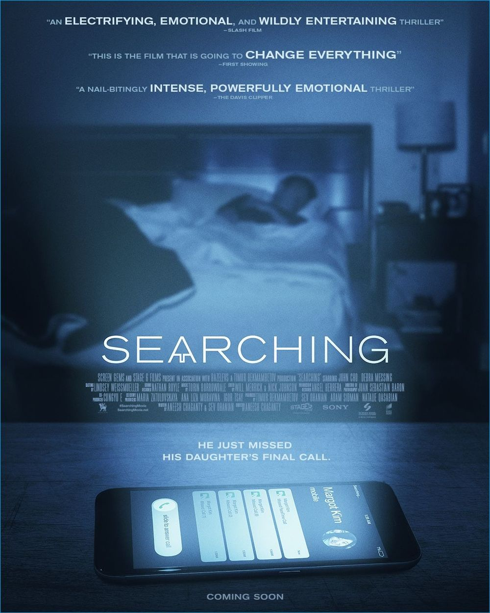 Searching Movie Review English Movie Review