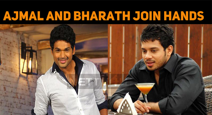 Ajmal To Join Bharath In A Mollywood Film!