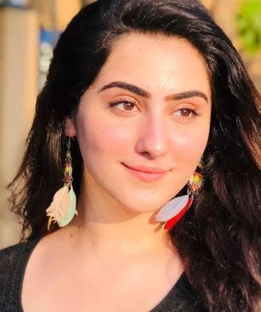 Diana Khan Hindi Actress