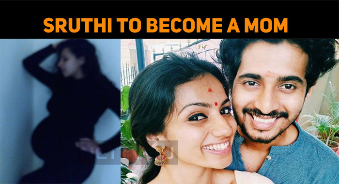 Sruthi Hariharan To Become A Mom Soon!