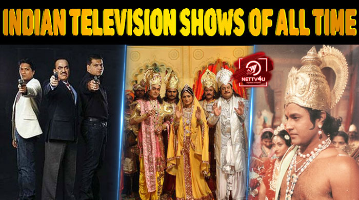 Top 10 Indian Television Shows Of All Time | Latest Articles