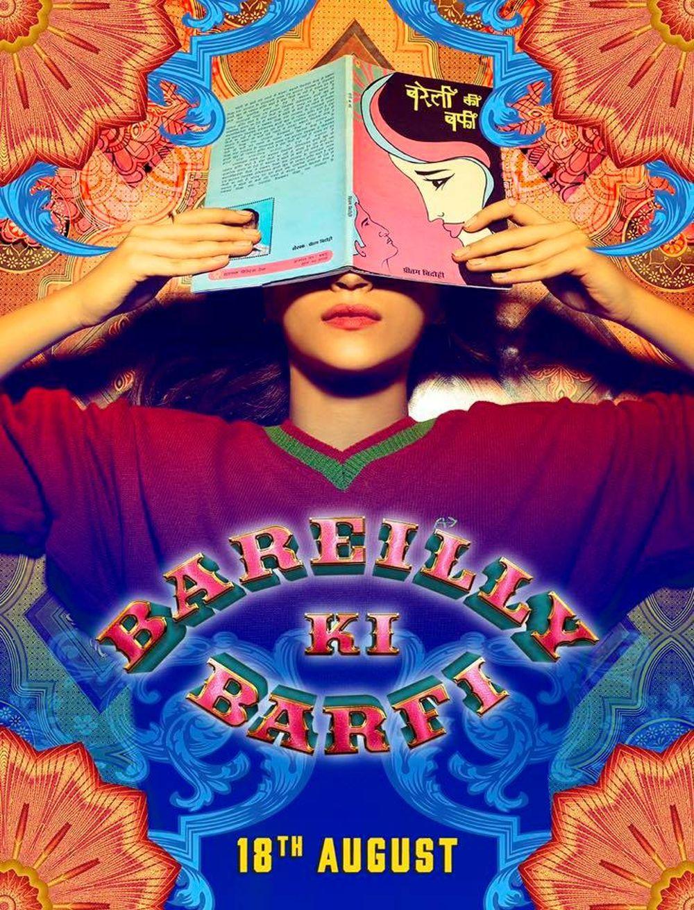 Bareilly Ki Barfi Movie Review Hindi Movie Review