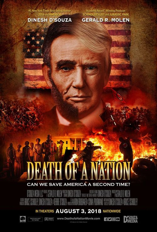 Death Of A Nation Movie Review