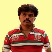 Subbaraj Arunachalam Tamil Actor