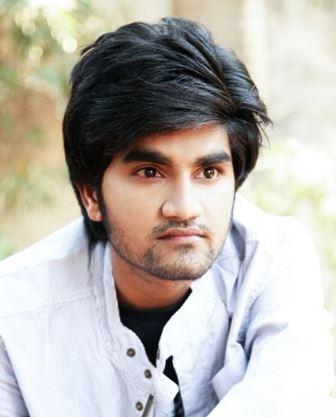 Anurag Saxena Hindi Actor