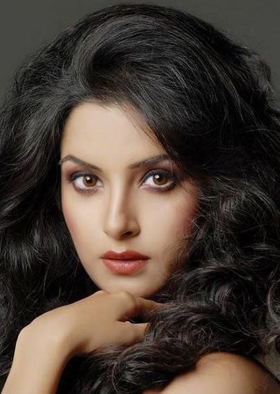 Kingkini Bhattacharya Hindi Actress