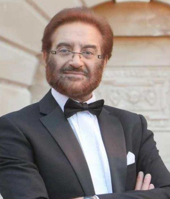 Parvinder Nandhra Hindi Actor