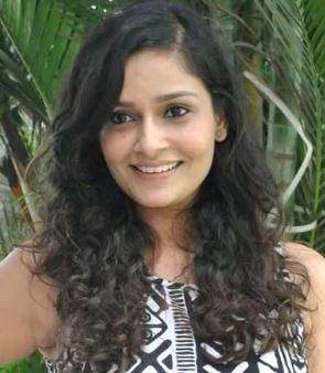 Samvedna Suwalka Hindi Actress