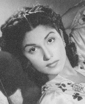 Sardar Akhtar Hindi Actress