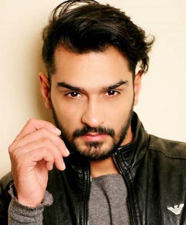 Sumit Verma Hindi Actor