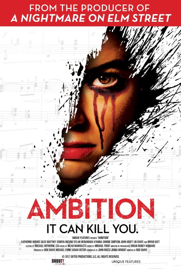 Ambition Movie Review