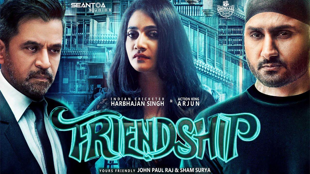 Friendship Movie Review