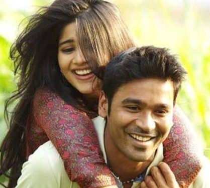 Dhanush – Gautham Menon Movie Ready To Hit The Screens!