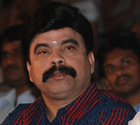 Fraud Case Filed Against Power Star Srinivasan