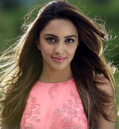 Kiara Advani Wants To Date Dhoni!