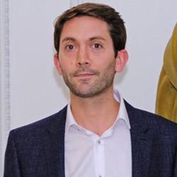 Kit Fraser English Actor