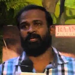 P Vincent Jayaraj Tamil Actor