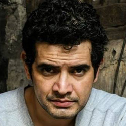 Pratik Dixit Hindi Actor