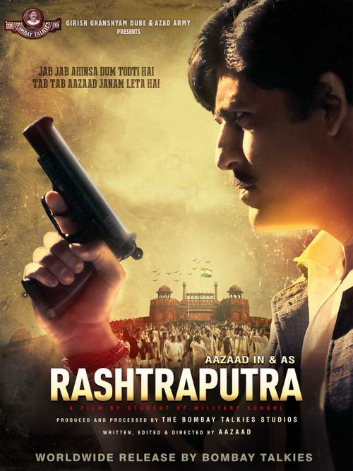 Rashtraputra Movie Review Hindi Movie Review