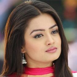 Sameeksha Jaiswal Hindi Actress