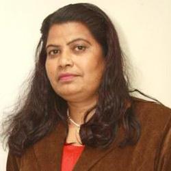 Seema Parihar Hindi Actress