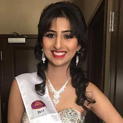Sharan Kaur Hindi Actress