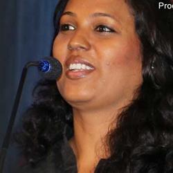 Viji Sathish Tamil Actress