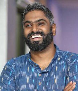 Kaarthekeyen Santhanam