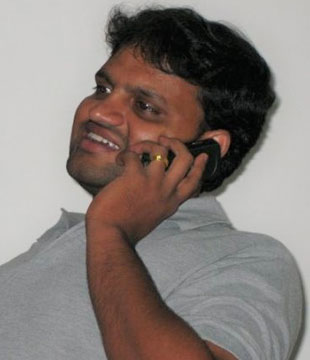 Kishore Maddali