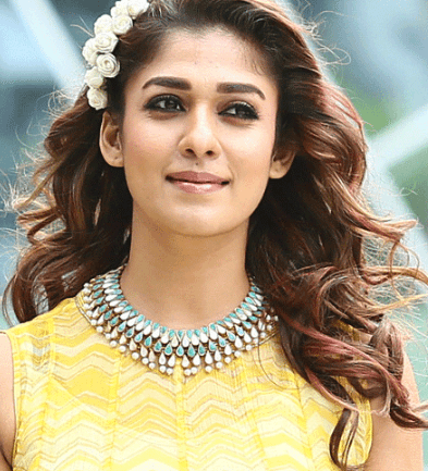 Nayantara To Turn A Politician For Next Movie?