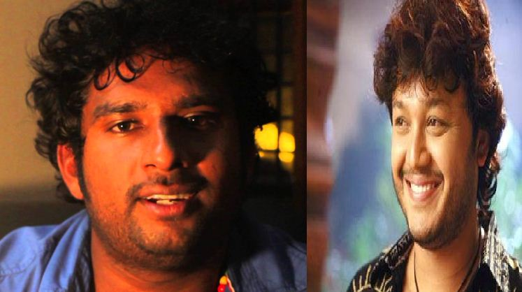 Ganesh And Simple Suni To Start Their New Year With Chamak!