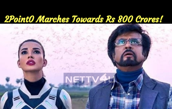 2Point0 Marches Towards Rs 800 Crores!