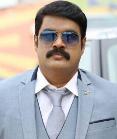 R. K. Tamil Actor