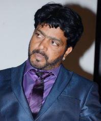 Srinivas Govind Telugu Actor