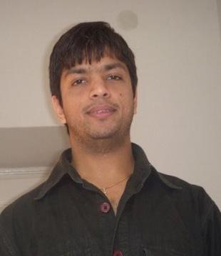 Mohit Singla