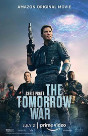 The Tomorrow War Movie Review