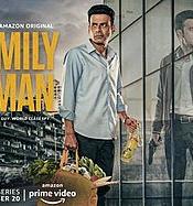 The Family Man Season 2 Review