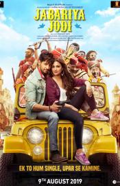 Jabariya Jodi Movie Review