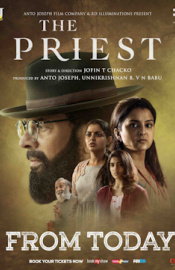 The Priest Movie Review